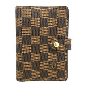 Louis Vuitton Damier Agenda Organizer Wallet* Wow!